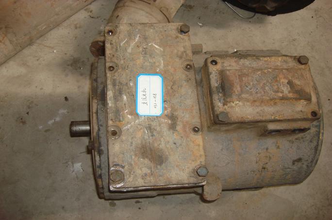 东方泵js002接线图